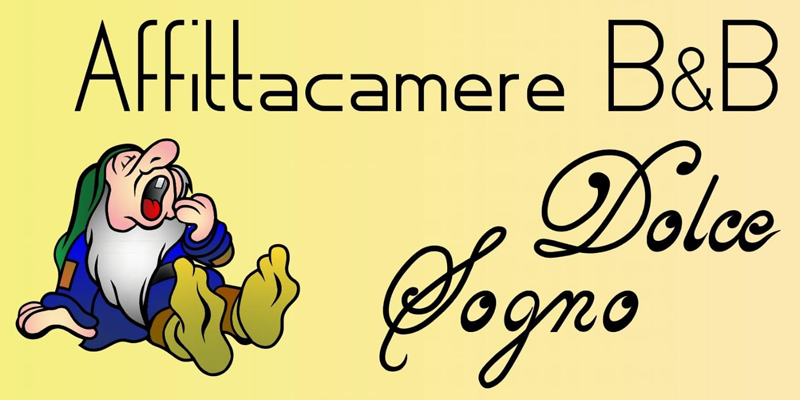 Logo Guest House Dolce Sogno